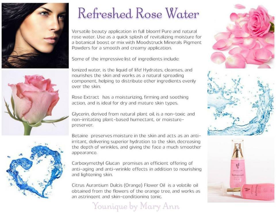 Rose Water Brightstars Pics To Use On Facebook